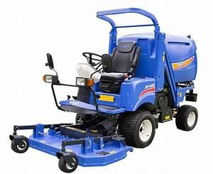 Bac De Ramassage Tracteur Tondeuse : tondeuse autoport e coupe frontale iseki sf450 ~ Nature-et-papiers.com Idées de Décoration