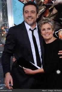 Jeffrey Dean Morgan Wife