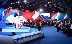Active citizens' forum Community • President of Russia