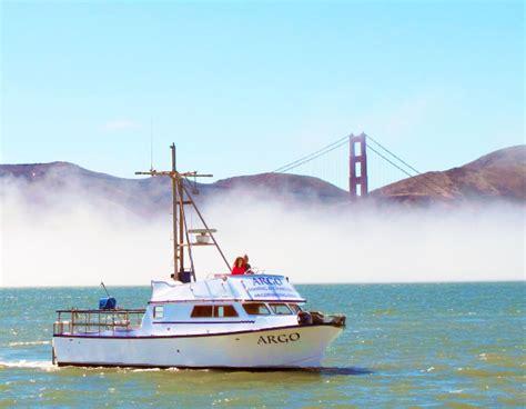 Fishing Boat Charter San Francisco by Argo Fishing Charter Boat San Francisco Bay Area Sf