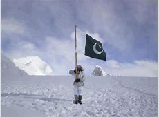 Pakistan Army offers help to rescue Indian soldiers in Siachen
