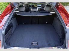 El nuevo Mercedes GLC Coupé es un SUV con mentalidad