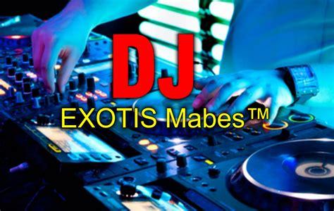 Remix Dj Exotis Mabes™ Free Download Mp3