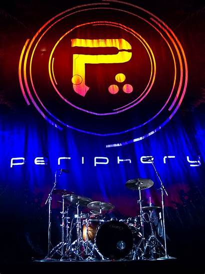 Periphery Band Djent Leaders Wallpapers Animals Tour