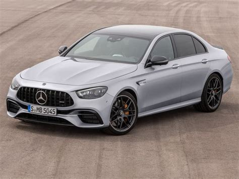 Then browse inventory or schedule a test drive. 2021 Mercedes-AMG E63 S Review, Pricing, and Specs