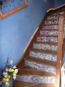 decoration montee d escalier decoration montee d escaliers