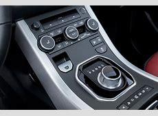 Essai 4x4 le Range Rover Evoque restylé dans tous ses