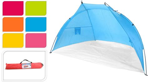 Beach Tent Canopy Festival Uv Sun Shade Wind Break Shelter Camping Screen Solar Thermal Curtain Wall White Eyelet Pole Striped Silk Fabric For Curtains Light Pink Ruffle Bottom Shower Rail Gliders B Q Polyester Waterproof Liner What Color Go With Orange Walls