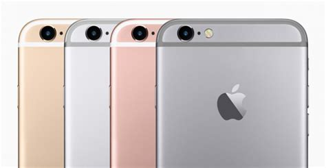 iphone 6s colors iphone 6s 6s plus india launch pricing gadgets to use