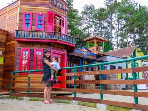 tempat wisata ramah anak  bandung