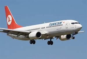 Turkish Airlines flight declares emergency, diverts to ...