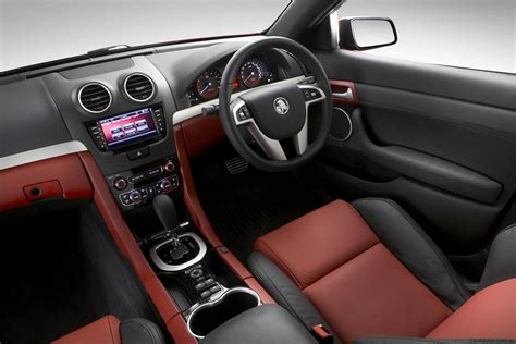 Holden Commodore Ve Series Ii 2018 Daniels Car Blog