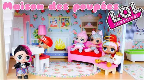 Jeux De Maison De Poupe Latest With Jeux De Maison De