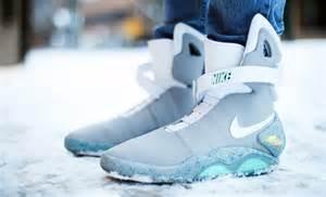 Future Technology Shoes