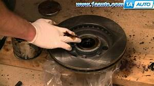 Gm Wheel Bearing Diagram