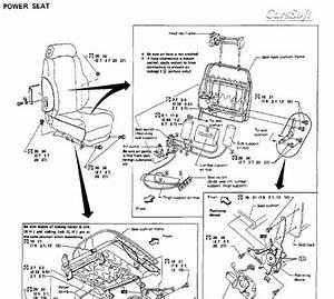 Diagram Of 1986 Nissan 300zx Turbo