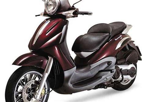 Gambar Motor Piaggio Beverly by Piaggio Beverly 500cc Automaic Knowleggi