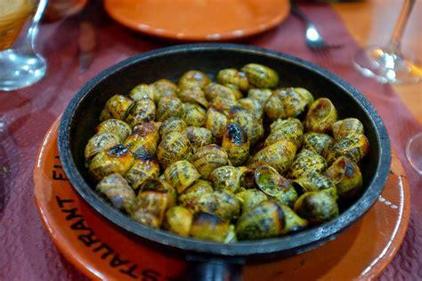 the cuisine merlin and andorran food