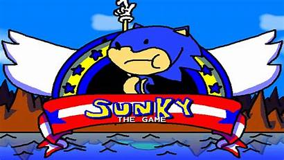 Exe Sonic Sunky Mpeg Parody Ever