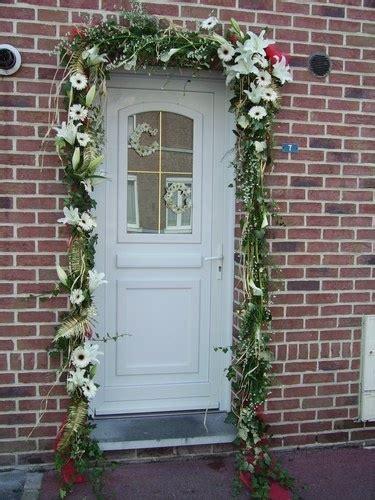 decor de porte adhesif porte maison homeandgarden