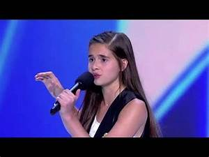 Top First Auditions X-Factor and American Got Talent (1/2 ...