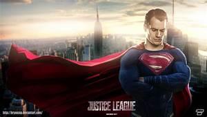 Superman Wallpaper by Bryanzap on DeviantArt
