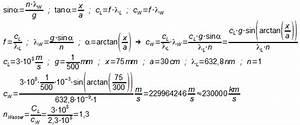 Verdunstung Wasser Berechnen Formel : 1314 unterricht physik 12ph2g quantenobjekte ~ Themetempest.com Abrechnung