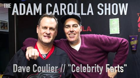 Adam Carolla Show Dave Coulier Does Celebrity Farts