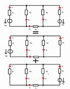 Stromteiler Berechnen : zweigstr me beim maschenstromverfahren ~ Themetempest.com Abrechnung