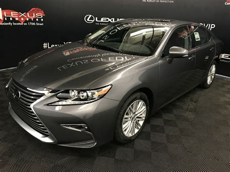 Lexus Es Photo by Used 2018 Lexus Es 350 4 Door Car In Edmonton Ab L14007