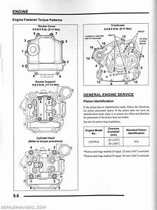 2010 Polaris Sportsman Xp 550 Atv Service Manual   9922468