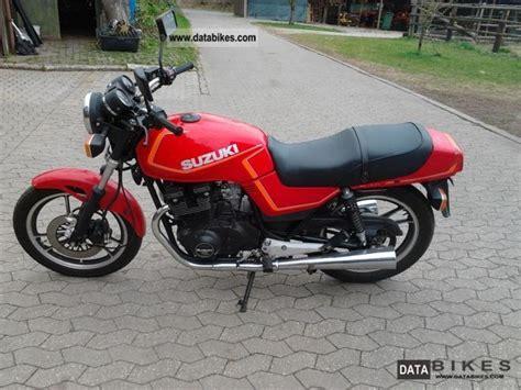 Suzuki Gs 400 by 1981 Suzuki Gs 400 E Moto Zombdrive