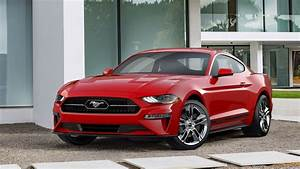 2018 Ford Mustang EcoBoost Gets A New Pony Package | Top Speed