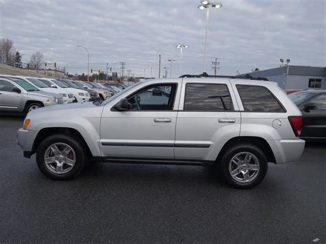 jeep laredo 2007 2007 jeep grand cherokee laredo none langley