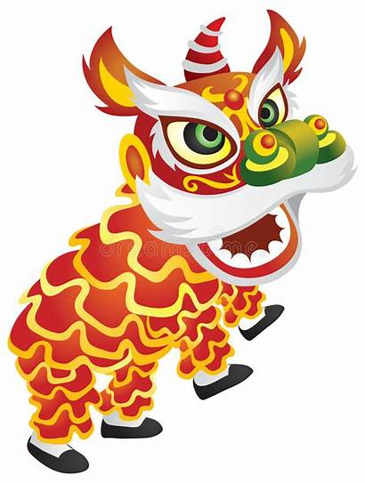 Dragon Chinese Dance