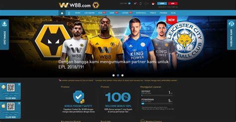 W88 Indonesia - Judi Online Terpercaya, - Link Judi Online ...