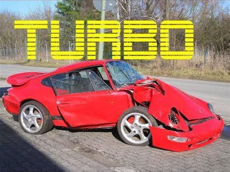 porsche 993 kaufen unfall porsche 993 turbo totalschaden ankauf www crash sportwagen de