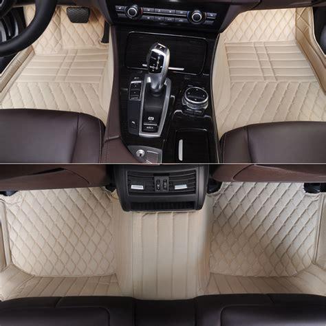Best Luxury Car Floor Mats  Gurus Floor