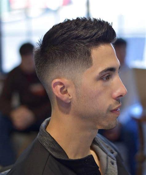 amazing military haircut styles choose