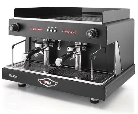 wega pegaso coffee machine  group wega coffee machines