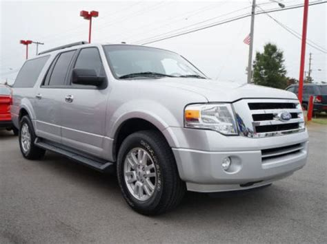 2012 Ford Expedition Xlt by Find Used 2012 Ford Expedition El Xlt In 2857 S St