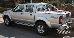 Pick Up Nissan Occasion : voiture 4x4 pick up occasion ~ Medecine-chirurgie-esthetiques.com Avis de Voitures