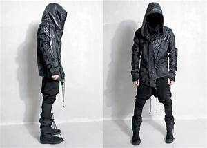 Cyberpunk Fashion | Cyberpunk Culture | Pinterest | Boys ...