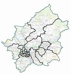 Political map of Carlisle set to change
