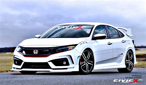 Honda Wallpapers by Hd Wallpaper 10 Modefied Honda Civic Hd 2017 Turbo Type R