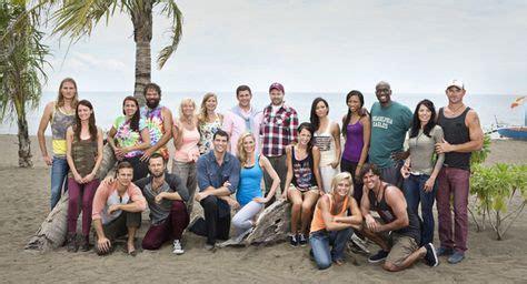 140 Survivor(: ideas   survivor, survivor show, survivor tv