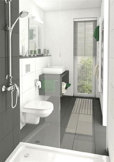 Moderne Badezimmer Klein  Dekoideen Bad Selber Machen