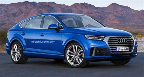 2019 Audi Q6 Progress Through Technology