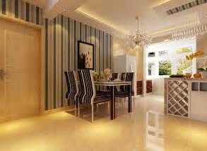 Wallpaper Ideas For Dining Room Wallpaper Dining Room Marceladick