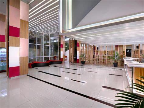 Favehotel Palembang In Indonesia